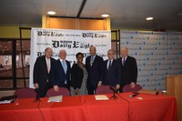 York Hosted The Queens Daily Eagle Breakfast Forum