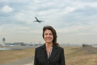 Aviation Executive to Deliver Keynote Remarks at Commencement
