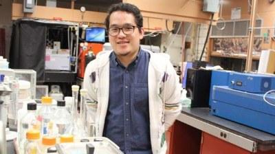 CUNY PhD Student Mentored at York Graduates