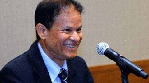 Dr. Khandaker Featured in the AEG Member Spotlight
