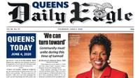 """'We can move toward' IP Eanes featured in the """"Queens Daily Eagle"""""""