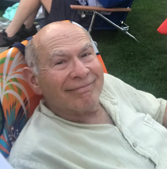 A Founding Prof. Dies: Tribute by a Faculty Mentee