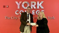 Partnership Pays off for Yorkas School of Health & Professional Programs