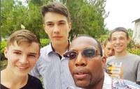 Social Work Student Has aPhenomenala Study Abroad in Moldova