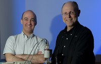 York Physics Professors Mentioned in Mu2e Experiment Article