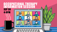 Occupational Therapy Information Session