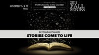 Stories Come to Life