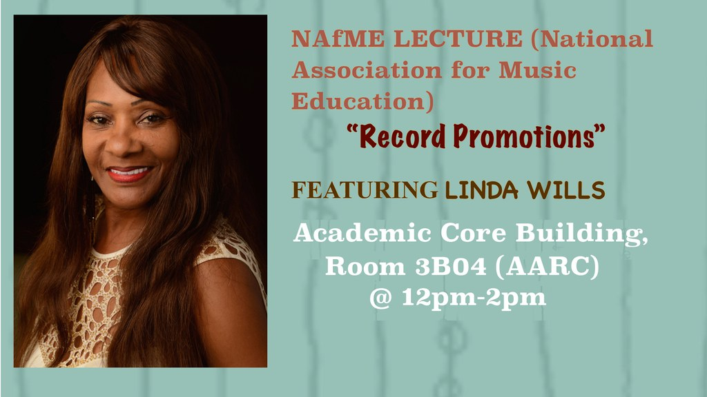 National Association for Music Education event