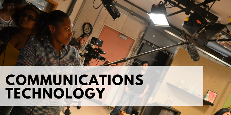 Communications Technology at York College