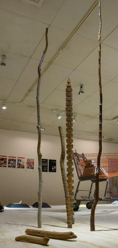 Untitled Sculpture 25