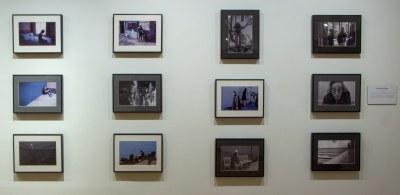 Gallery Installation view 04