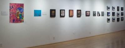 Gallery Installation view 07