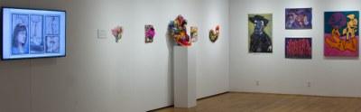 Gallery Installation view 10