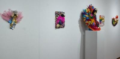Gallery Installation view 12