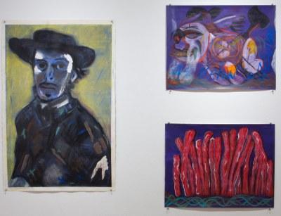multiple works