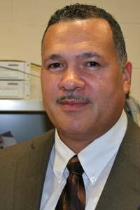 Gregory Vega Director Service Delivery - Information Technology - 718-262-5231
