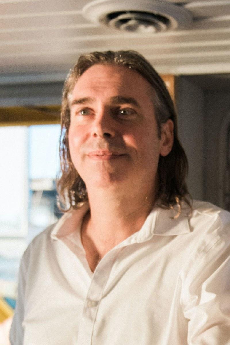 Hansen, Ian