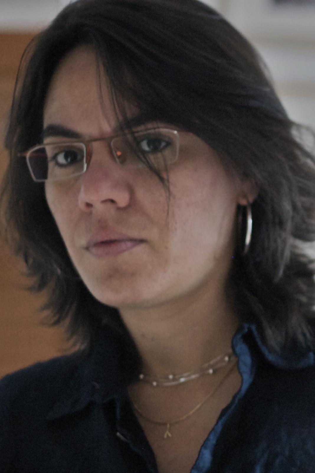 Herranz, Jacqueline