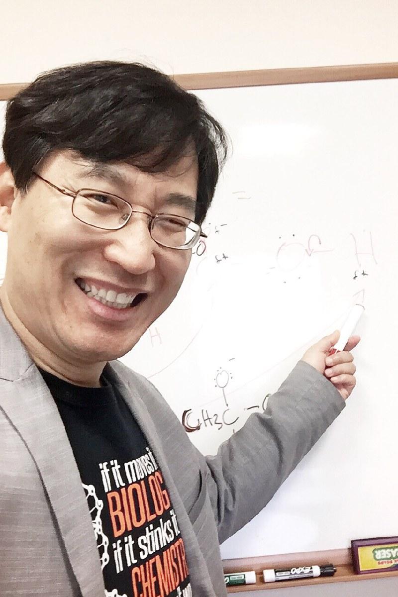 Lee, Jong-Ill