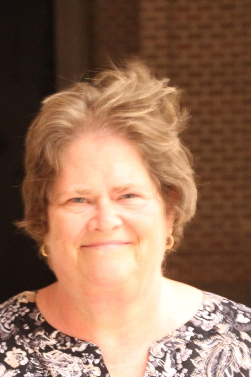 Ballantyne, Margaret