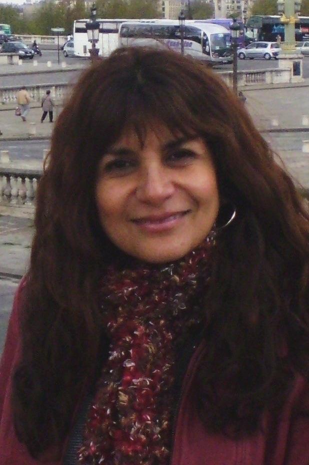 Solis, Patricia