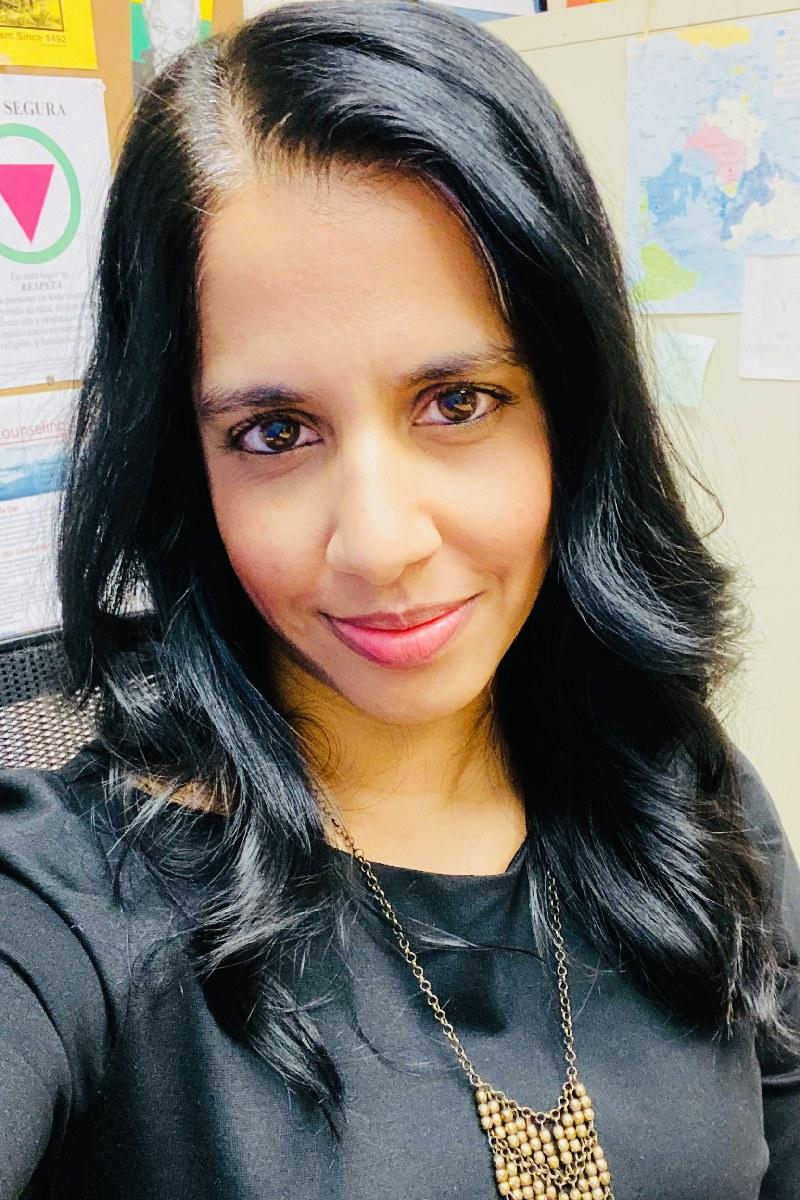 Inayatulla, Shereen