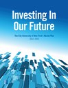 CUNY Master Plan - Investing in Our Future