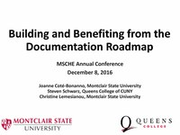 Building and Benefitting from the Documentation Roadmap.pdf