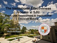 From Unit to Institutional Decision A Sustainable Resource Allocation Process.pdf