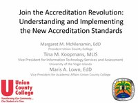 Join the Accreditation Revolution Understanding and Implementing the New Accreditation Standards.pdf