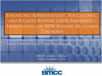 Enhancing AES Assessment Introducing the SDW Support Outcomes Taxonomy.pdf