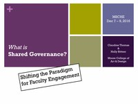 What is Shared Governance-Shifting the Paradigm for Faculty Involvement.pdf