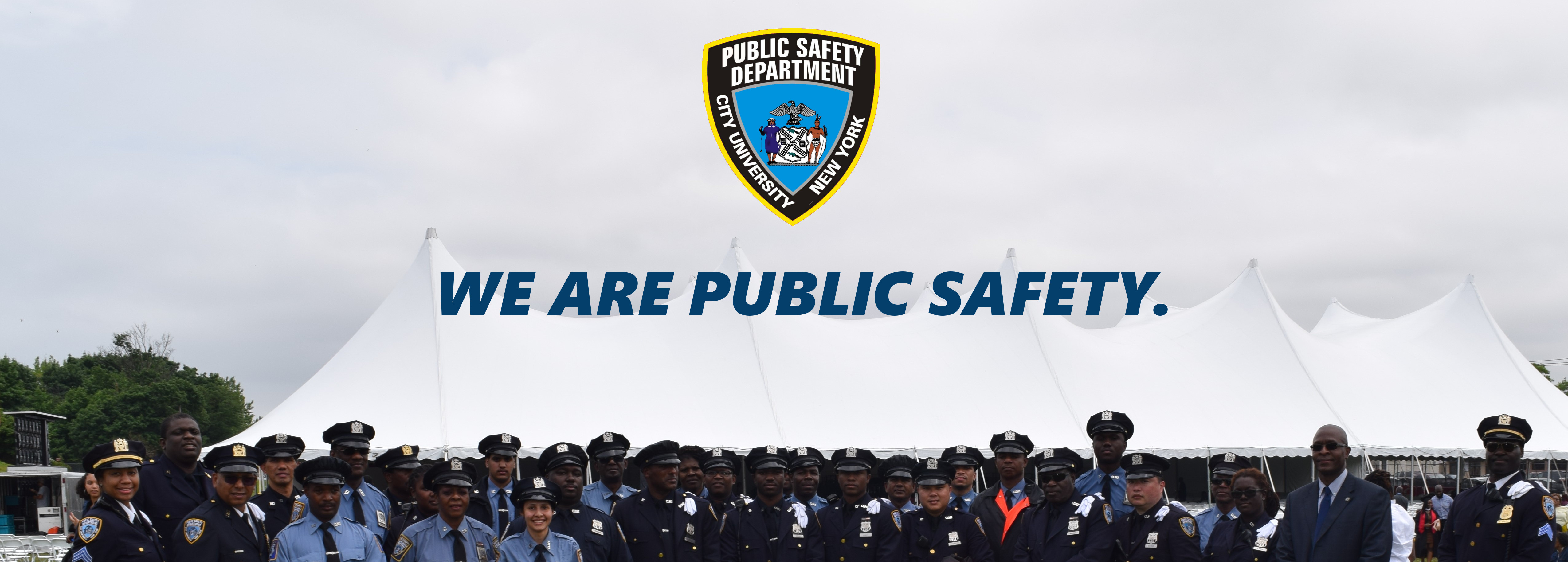 Office Of Public Safety York College Cuny