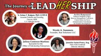 The Journey of her LeadHERship