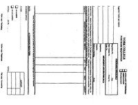 Purchase Requisition Form