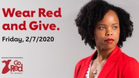 Go Red for Women 2020