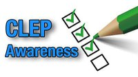 October CLEP Awareness
