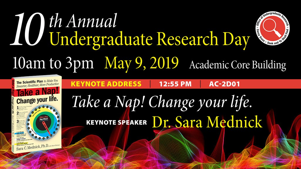 Research Day is a celebration of undergraduate research and creative scholarship in all disciplines at York College.