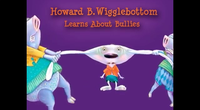 Listen to Do the Right Thing About Bullying