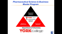 Pharmaceutical Science and Business webinar