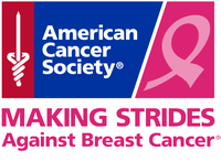 Making Strides Against Breast Cancer (Virtual) Walk