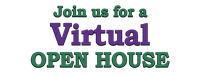 Open House - Women's Center for Gender Justice