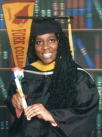 Denevia Christian - Occupational Therapy